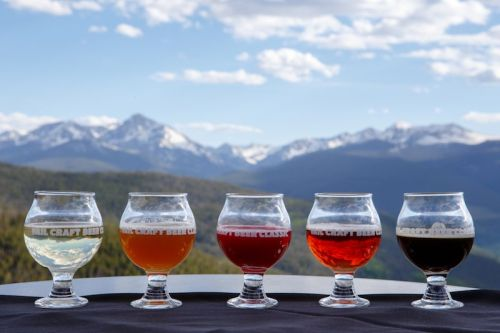 10 Things to Check Out at the Vail Craft Beer Classic