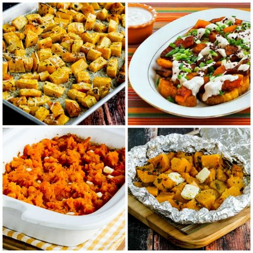 My Top Ten Butternut Squash Recipes