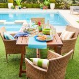 Hello, Summer Sales! Pier 1's Outdoor Goods Are So Affordable, We Need a Bigger Backyard