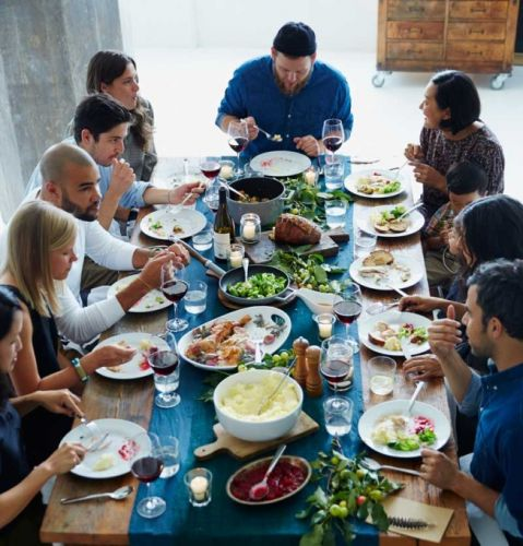What to Bring to Friendsgiving This Year