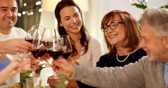 We Asked 10 Somms: What Are You Drinking on Mother's Day?