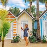 Tulum Is So Yesterday! This Year's Go-To Tropical Vacation Spot Is Baha Mar in the Bahamas