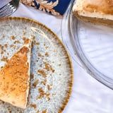 No Thanksgiving Table Will Be Complete Without This Vegan Pumpkin Meringue Pie