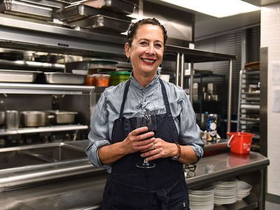 New Books From Nancy Silverton, Melissa Clark, and More