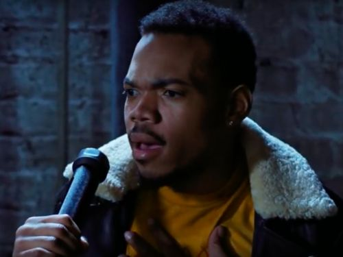 Chance the Rapper's Pizza-Horror Flick 'Slice' Finally Hits Theaters Next Week