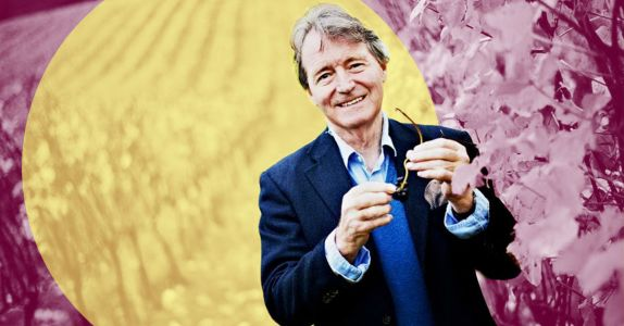 Wine World Mourns the Loss of Steven Spurrier, Organizer of the 1976 Judgment of Paris