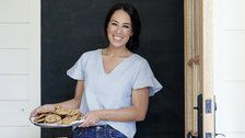 Joanna Gaines' Chocolate Chip Cookie Recipe Halves The Butter, Not The Flavor
