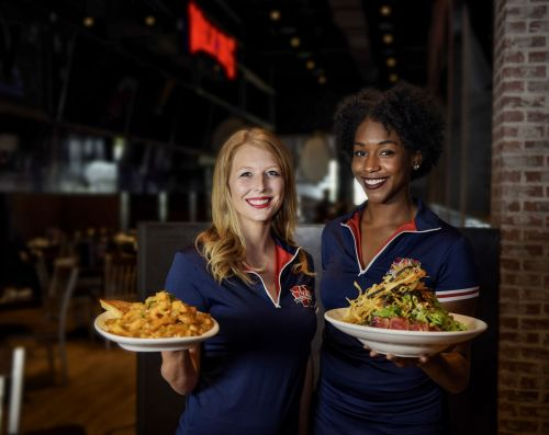 Walk-On's Celebrates Grand Opening of 50th Location