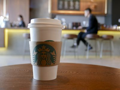 Starbucks Is the Fifth Most Admired Company in the World, According to 'Fortune'