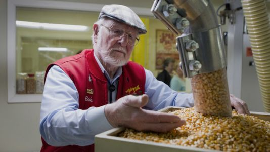How Bob's Red Mill Company Became A Gluten-Free Giant Ahead Of Its Time