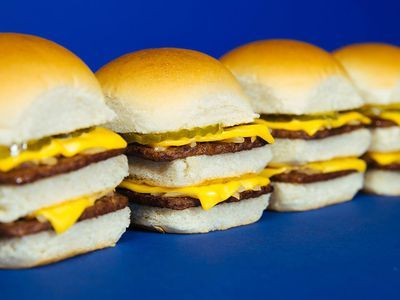 White Castle Shares Its Slider Turkey Stuffing Recipe