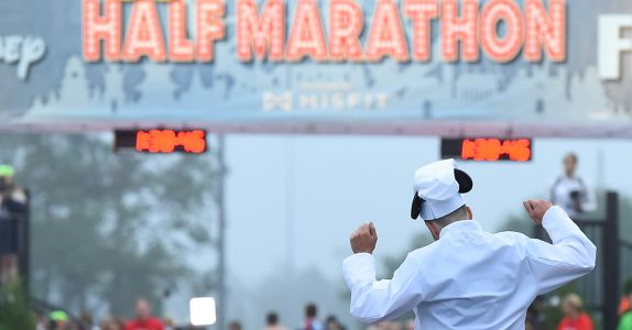 Registration Open for Disney Wine and Dine Half Marathon and Food Festival