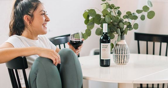 Mind & Body Wines: The Guilt-Free Bottles You've Been Craving