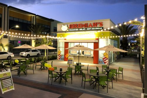 Jeremiah's Italian Ice Awards One Hundred Stores in Under 12 Months