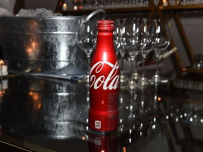Coca-Cola Is Launching a Booze Brand in Japan