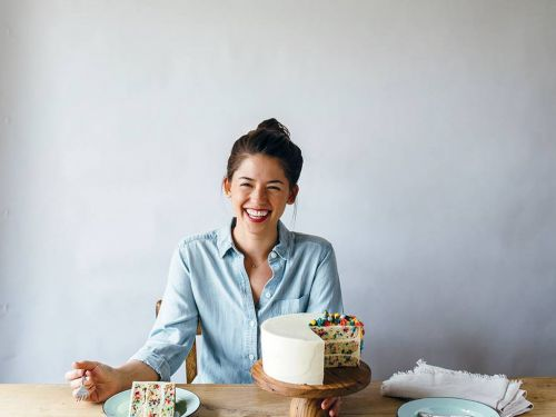 Molly Yeh's Food Network Show 'Girl Meets Farm' Premieres June 24