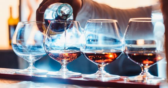 Ask Adam: What Is Champagne Cognac?