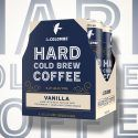 La Colombe Partners with MillerCoors on Hard Cold Brew Coffee
