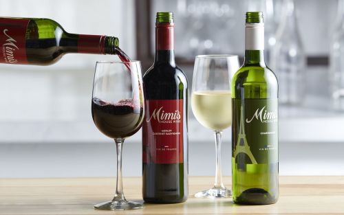Beloved Mimi's Brand Refreshes Name and Image to Mimi's Bistro & Bakery