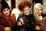 I Suggest We Form a Drinking Circle, Because Hocus Pocus Canned Wine Is Here