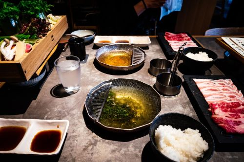 Where to Eat Modern Affordable Shabu Shabu in Tokyo