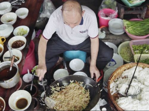 Netflix's 'Flavorful Origins' Is a Celebration of Food From China's Chaoshan Region