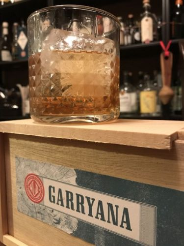 What I'm Drinking: The Fountain of Fantastic Flora