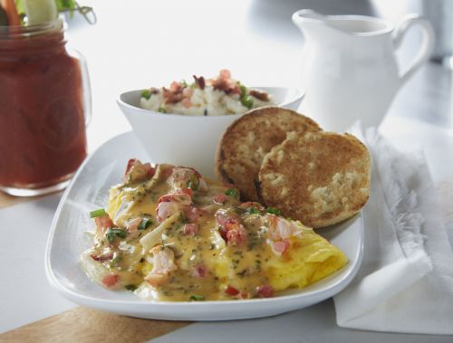 Veteran Tropical Smoothie Franchisees To Open Three Another Broken Egg Cafe Locations