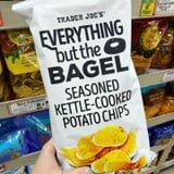 Make Room in Your Pantry, 'Cause Trader Joe's Now Has Everything but the Bagel Kettle Chips