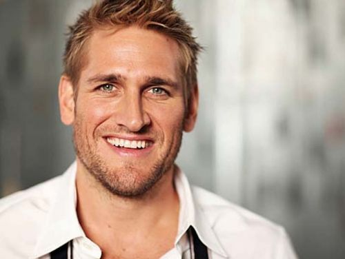 Run Alongside Chef Curtis Stone at the Turkey Trot