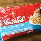 Cold Stone Ice Cream CEREAL Is Coming Soon, and We Can Already Feel the Sugar High