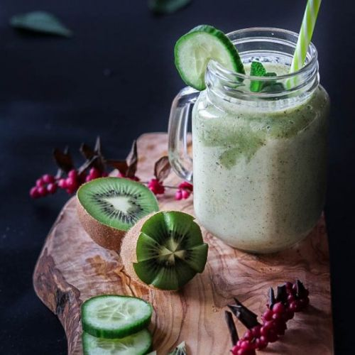 Super hydrating smoothie