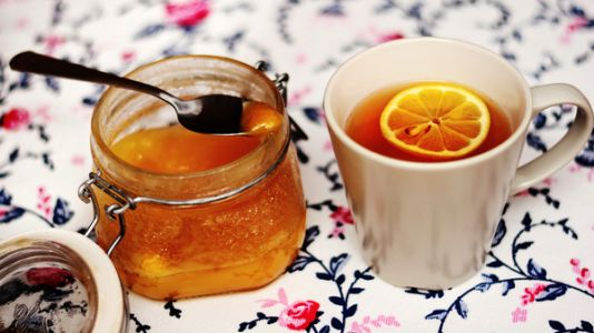 Tea, Honey And Lemon: Does This Classic Trifecta Actually Help A Sore Throat?