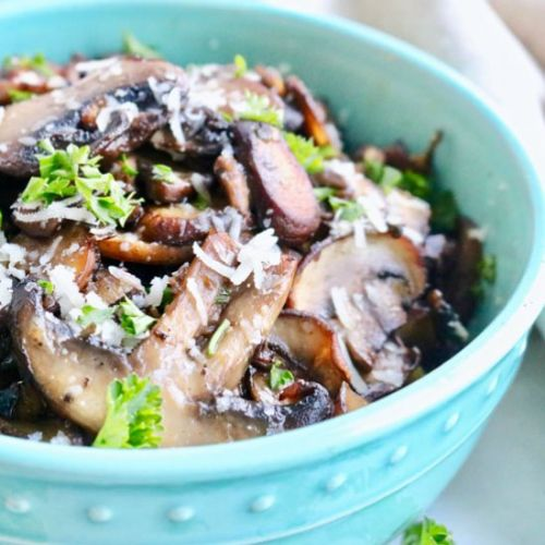 The Most Delicious Mushrooms