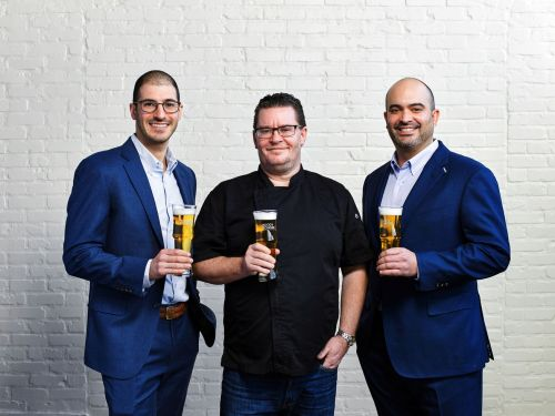 One of America's Most Acclaimed Breweries Gets Into the Tasting Menu Game