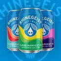 Rhinegeist to Launch Hazy IPA and New Fruited Ale, Expand into Southern Wisconsin and Implement ESOP in 2020