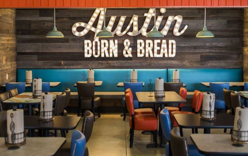 Schlotzsky's Austin Eatery Signs 10-Unit Franchise Development Agreement With Veteran Dairy Queen Franchisees