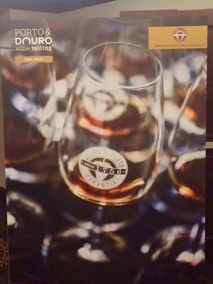 Portuguese Pleasures: More Port & Douro Wines