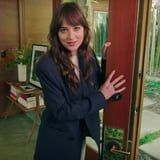 Dakota Johnson Gave Architectural Digest a Tour of Her Laid-Back and Soothing LA Home