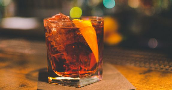 Ask Adam: If I'm Making a Negroni, Is the Gin or Vermouth More Important?