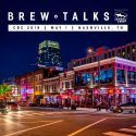 Speakers Announced for Brew Talks CBC 2018