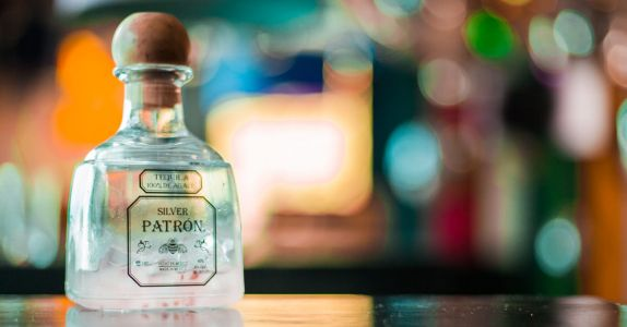 You Can Now Swipe To Buy Patrón On Instagram
