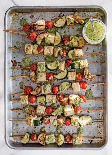 Saturday Food Section: A Smart Oven Tip for the Best Roasted Vegetables