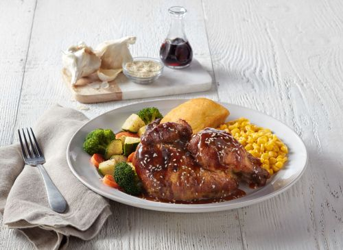 Boston Market Ventures East with New Sesame Style Chicken Just in Time for Fall