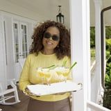 Oprah Revealed Her Favorite Cocktail to Serve at Parties, and It Sounds So Freakin' Good