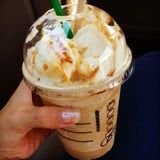 Starbucks Has a Christmas Cookie Frappuccino on Its Secret Menu - Here's How to Order It