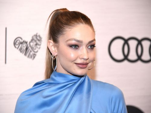 People Are Mad About Gigi Hadid Shilling for McDonald's at Coachella