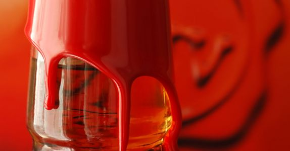 The Curious, Wax-Coated Saga of Maker's Mark's 'Slam Dunk' Bottles