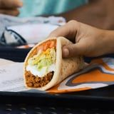 Taco Bell Recalled 2.3 Million Pounds of Beef Nationwide, So Hold Off on the Crunchwraps