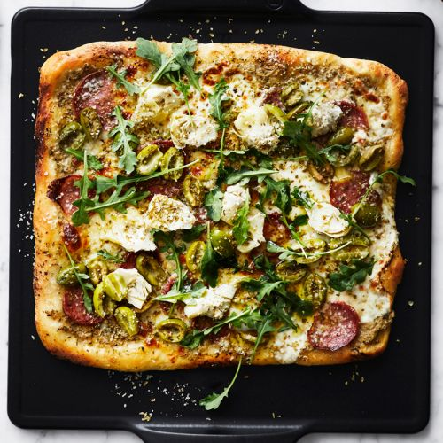 Food News: The Unusual Pizza Topping Dividing the Internet Right Now